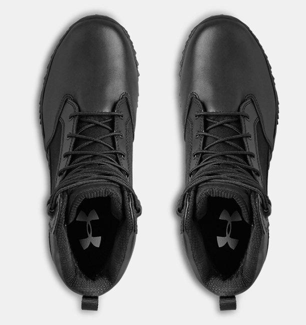 Mens UA Stellar Tac Waterproof Boots