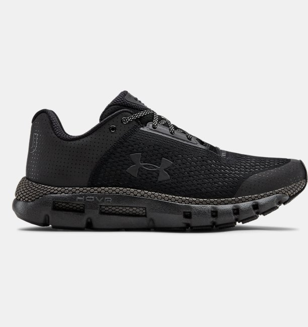 Mens UA HOVR™ Infinite Reflective Running Shoes
