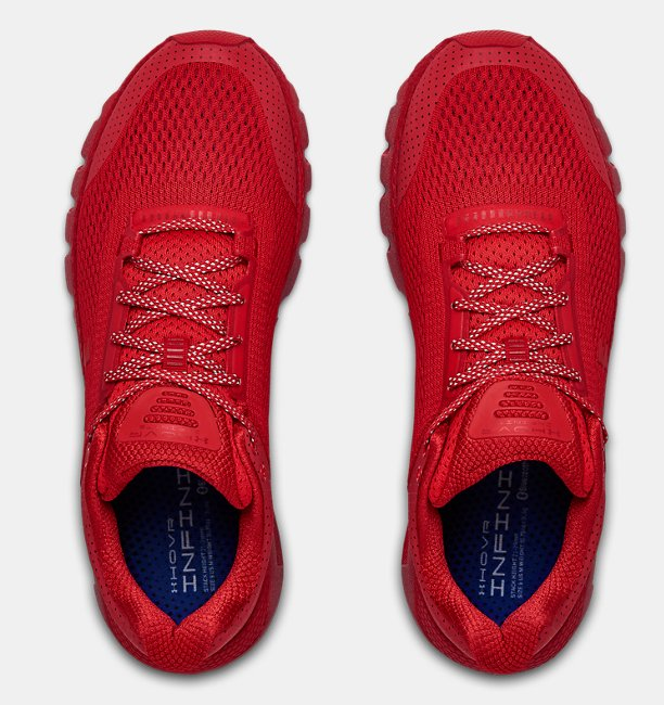 Mens UA HOVR™ Infinite Reflect Running Shoes