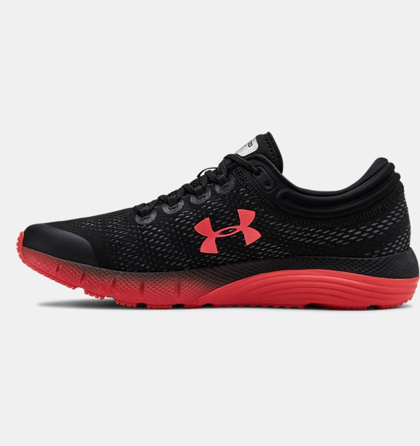 Mens UA Charged Bandit 5 Running Shoes