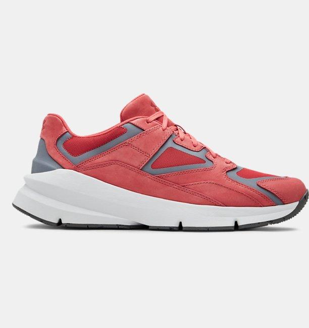 Unisex UA Forge 96 Nubuck Reflect Sportstyle Shoes