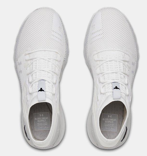 Mens UA Project Rock 2 Training Shoes