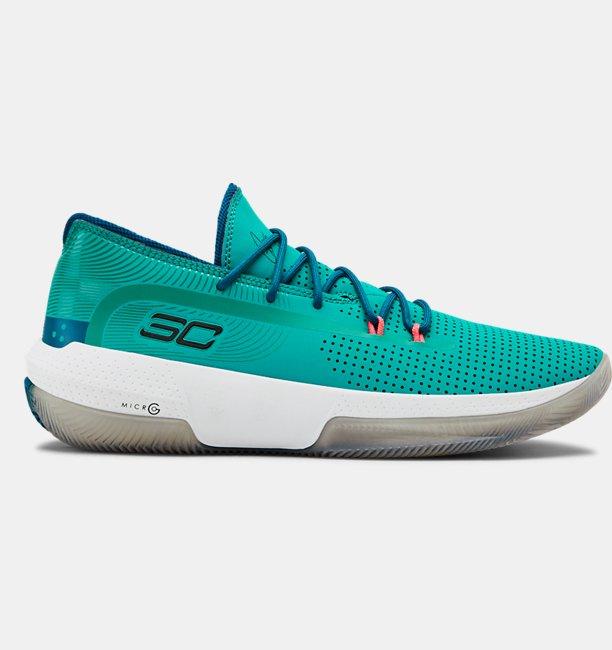 UA SC 3ZER0 III(バスケットボール/シューズ/MEN)