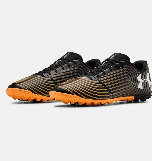 Mens UA Magnetico Control Select TF Soccer Cleats