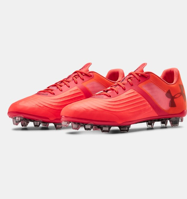 Mens UA Magnetico Pro SL FG Soccer Cleats
