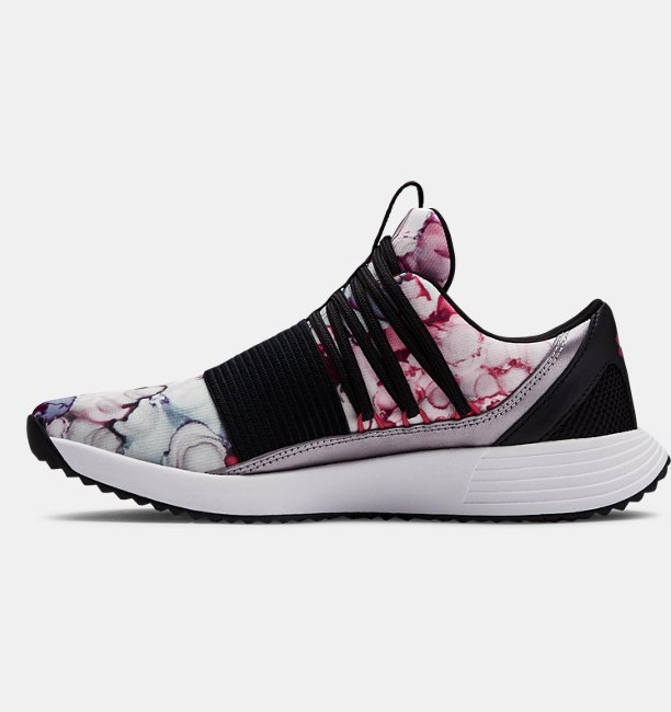 Womens UA Breathe Lace + Sportstyle Shoes