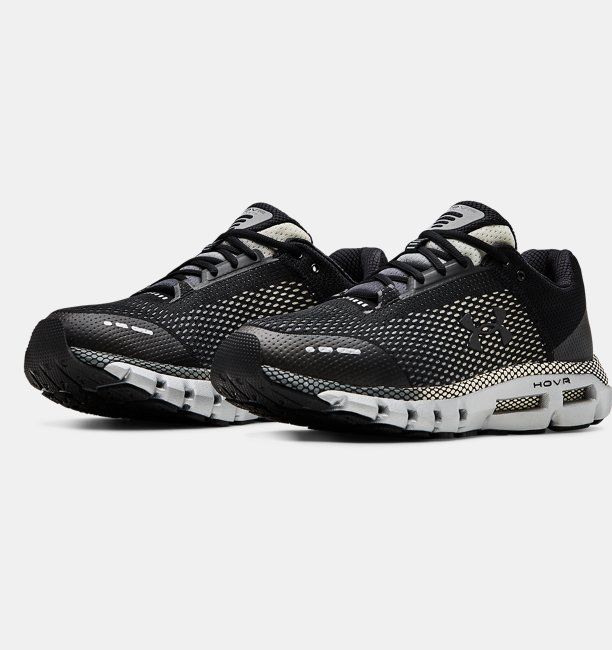Mens UA HOVR™ Infinite Wide 4E Running Shoes