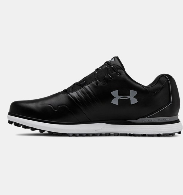 Mens UA Showdown SL Wide E Golf Shoes