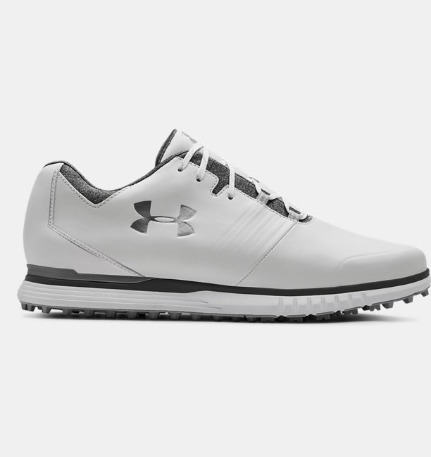 Scarpe da golf UA Showdown SL Wide da uomo