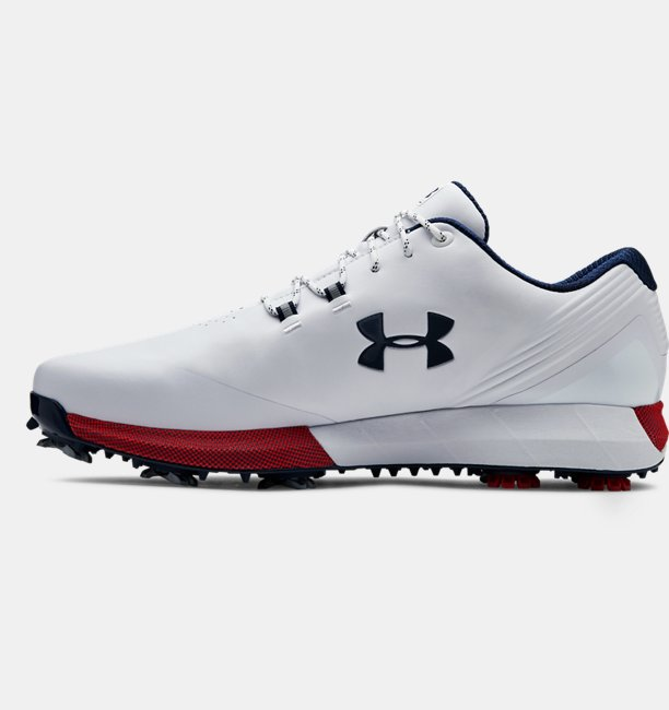e537b2cd Men's UA HOVR™ Drive Golf Shoes