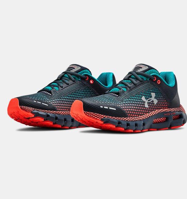 Grade School UA HOVR™ Infinite Running Shoes