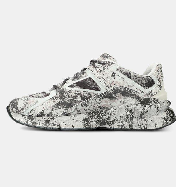 Unisex UA Forge 96 Disrupt Sportstyle Shoes