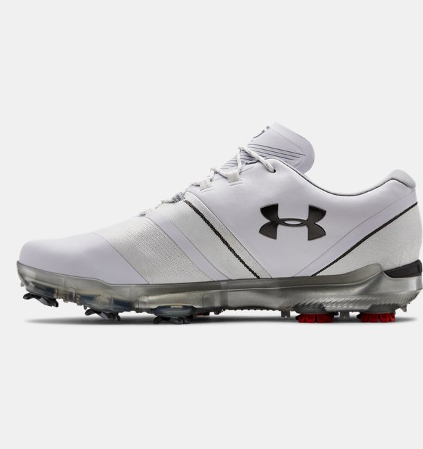 Mens UA Spieth 3 GTX E Golf Shoes
