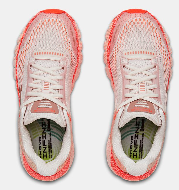 Womens UA HOVR™ Infinite Mojave Running Shoes