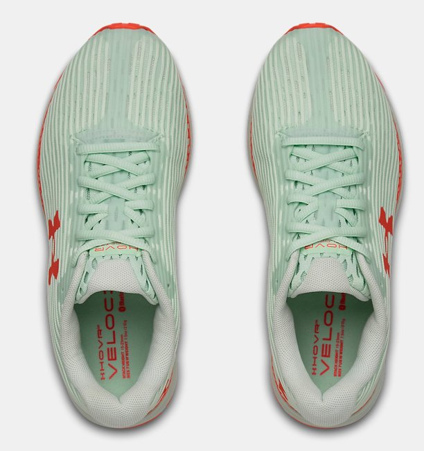 Womens  UA HOVR™ Velociti 3 Running Shoes