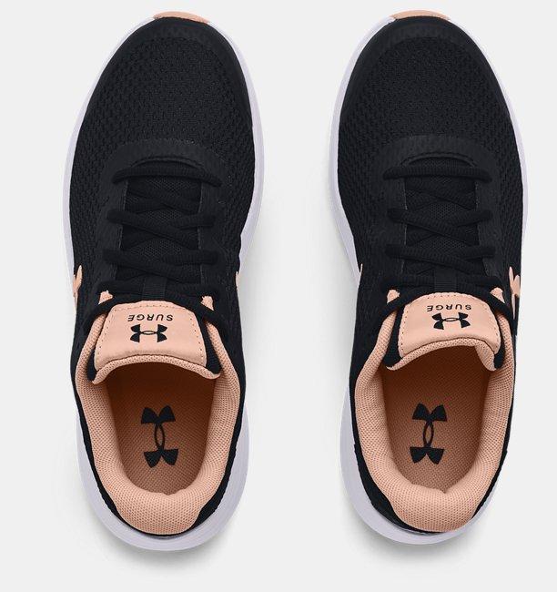 Womens UA Surge 2 Running Shoes