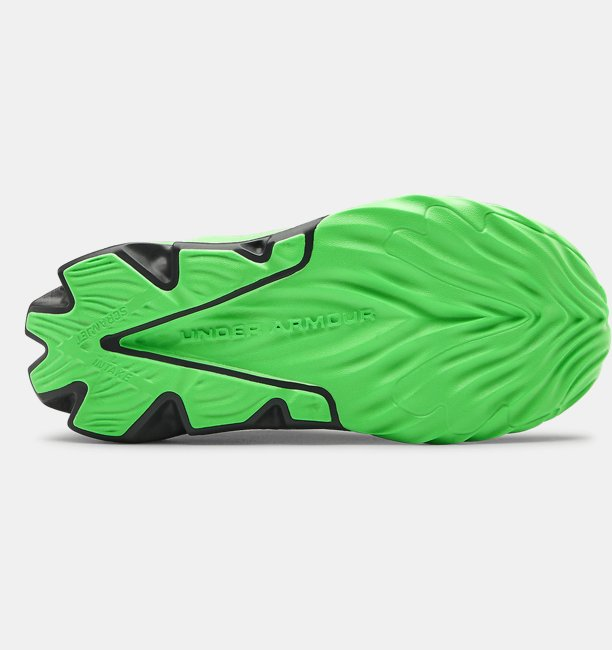 Boys Pre-School UA Scramjet 3 Running Shoes