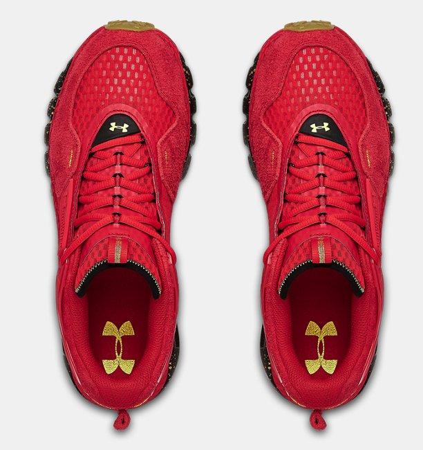 Unisex UA HOVR™ Summit CNY Shoes