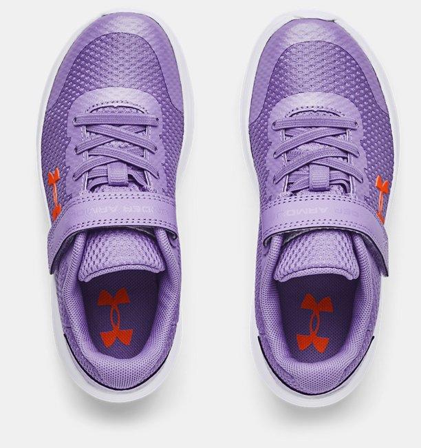Pre-School UA Surge 2 AC Running Shoes