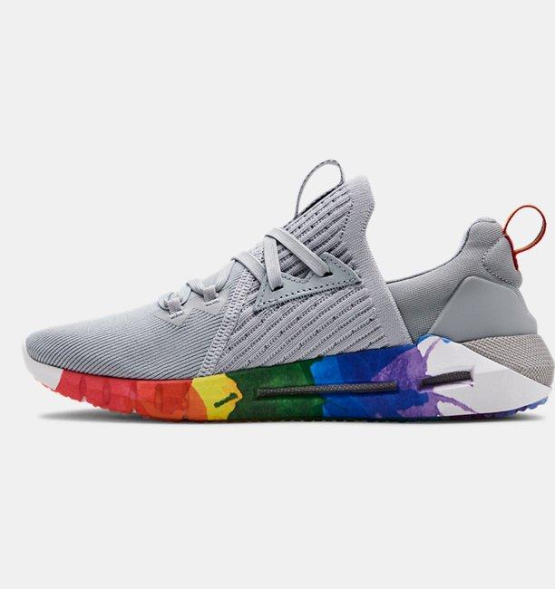 Women UA HOVR™ SLK EVO x Pride Sportstyle Shoes