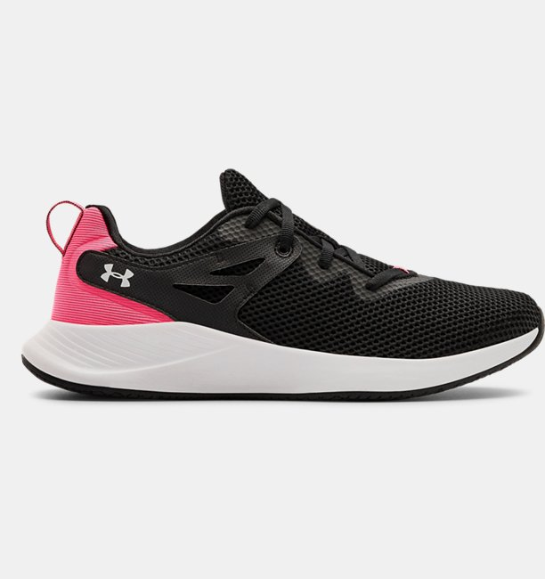 Womens UA Charged Breathe Trainer 2 NM Training Shoes