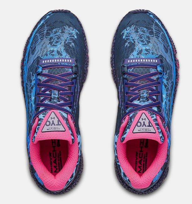 Mens UA HOVR™ Machina TYO Running Shoes