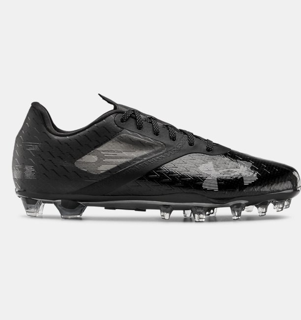 Men's UA Blur Lux MC Football Cleats