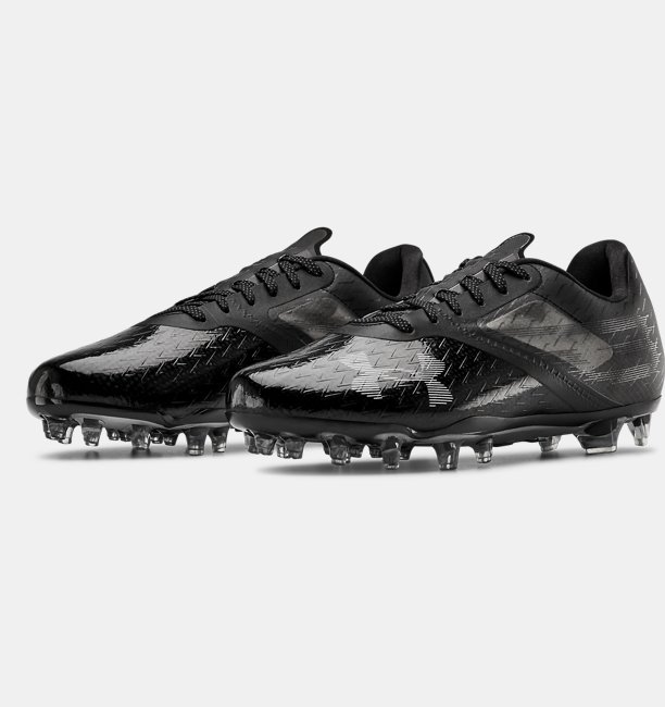 Mens UA Blur Lux MC Football Cleats