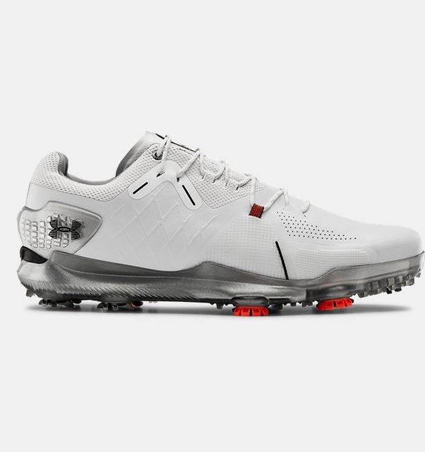 Mens UA Spieth 4 Wide E GORE-TEX® Golf Shoes