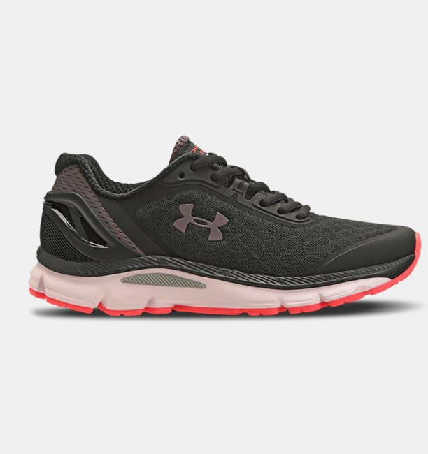 Tênis de Corrida Feminino Under Armour Charged Sprint