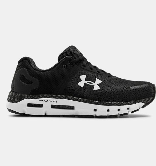 Mens UA HOVR™ Infinite 2 Wide 4E Running Shoes