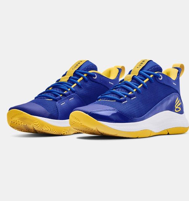 カリー 3Z5(バスケットボール/UNISEX)