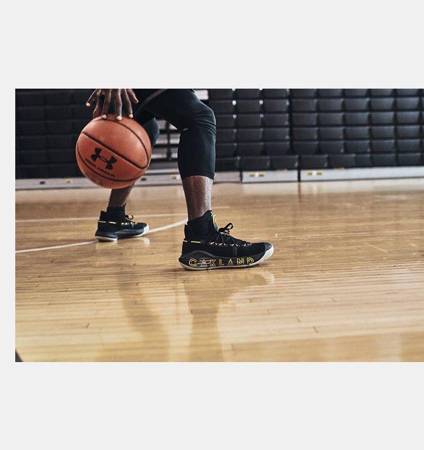 UAカリー6(バスケットボールシューズ/MEN)