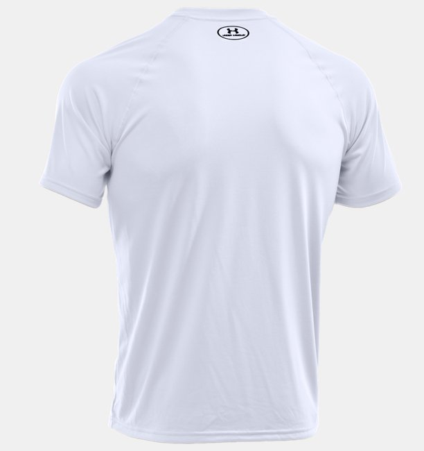 【アウトレット】UAテックショートスリーブ(トレーニング/Tシャツ/MEN)