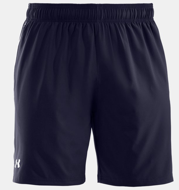 Mens UA Mirage 20.5cm Shorts