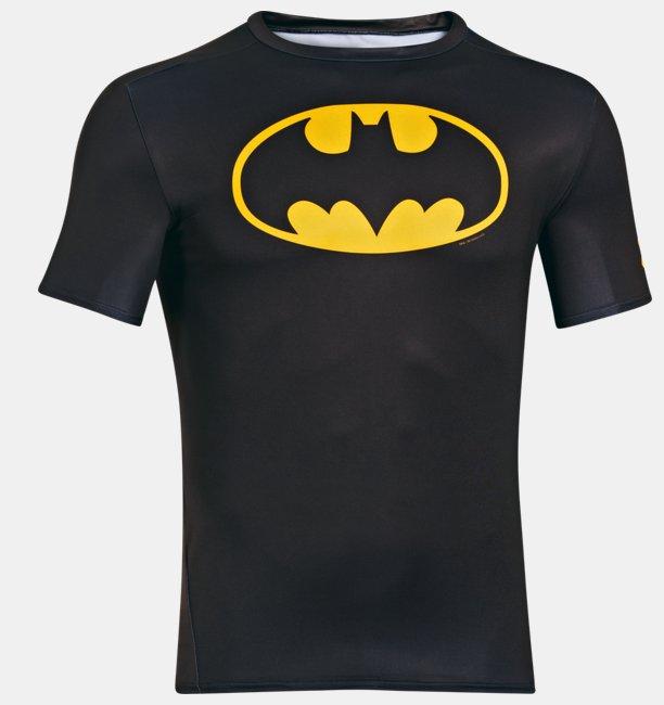 amistad Pantera Desnudarse  Men's Under Armour® Alter Ego Compression Shirt | Under Armour AU