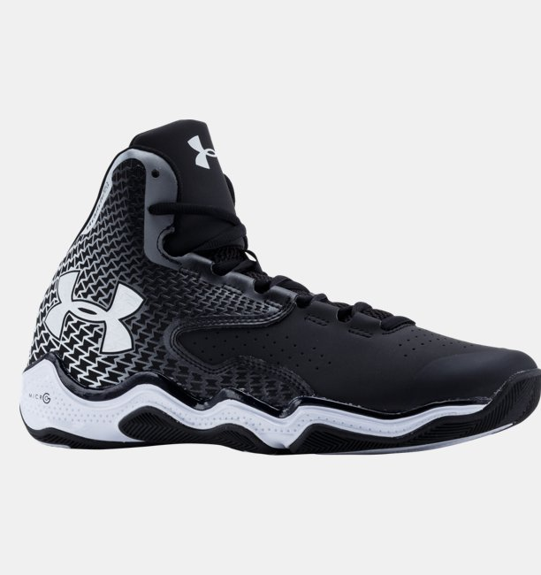 ed9575d1a61c Men s UA ClutchFit™ Lightning Basketball Shoes