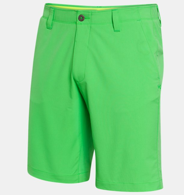 Mens UA Match Play Shorts
