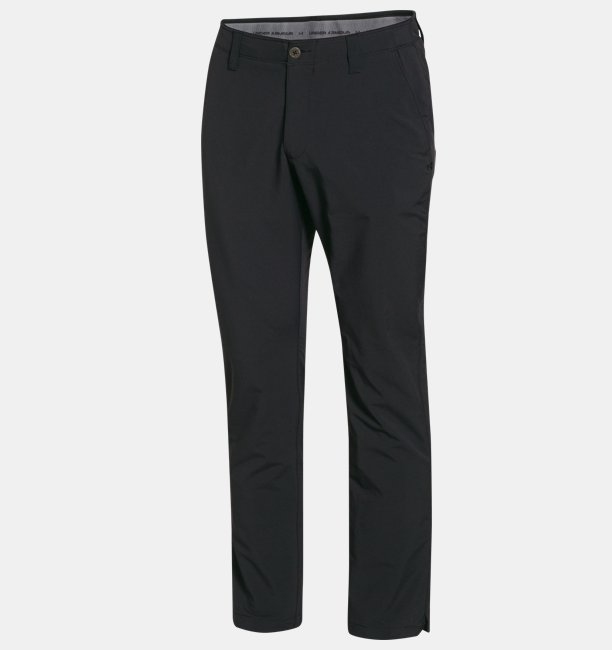 Mens UA Match Play Golf Pants Tapered