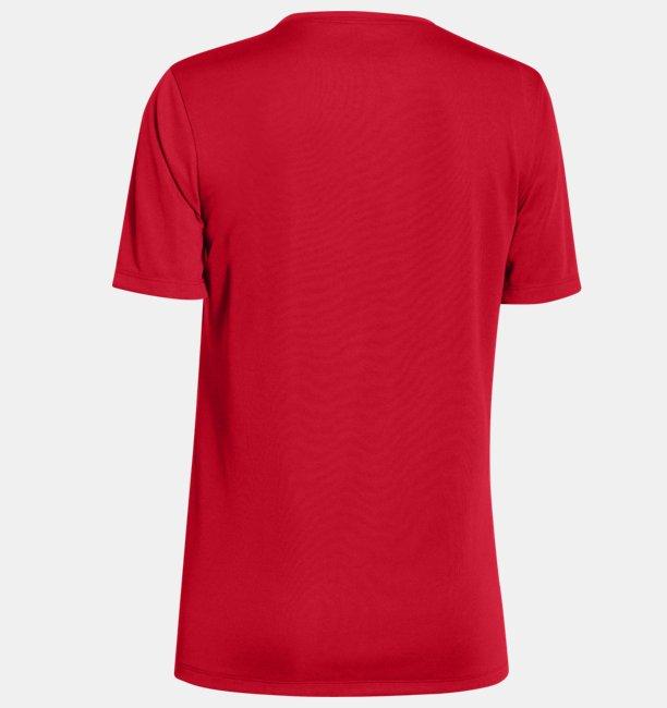 Camiseta Feminina UA Golazo