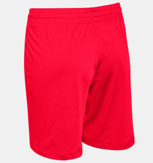 Shorts Infantil UA Team Raid