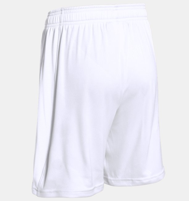 Boys UA Re-Fixture Soccer Shorts