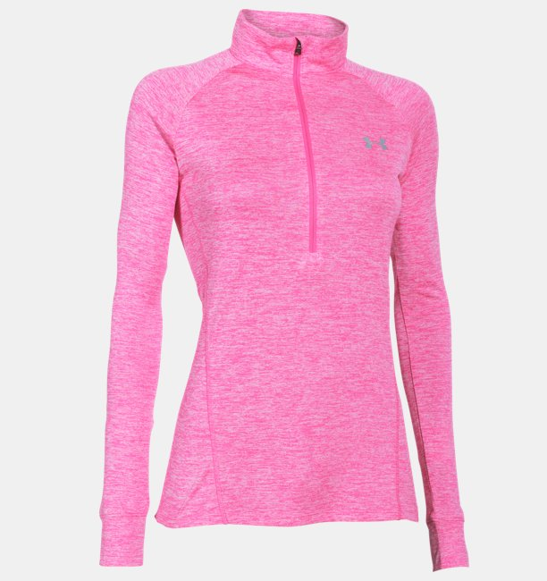 d8b92c8e Women's UA Tech™ 1/2 Zip Twist | Under Armour UK