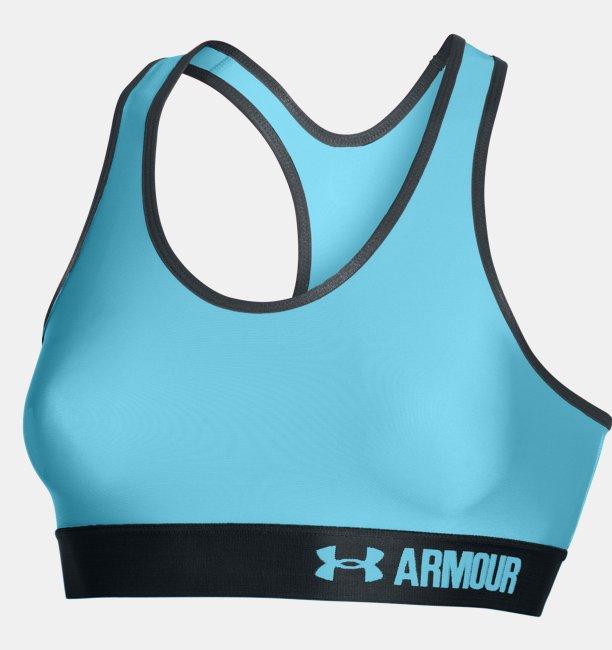 Womens Armour® Mid Sports Bra