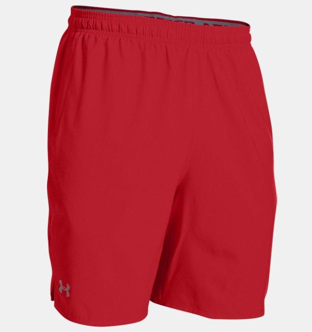 Shorts UA Qualifier 9 Woven Masculino