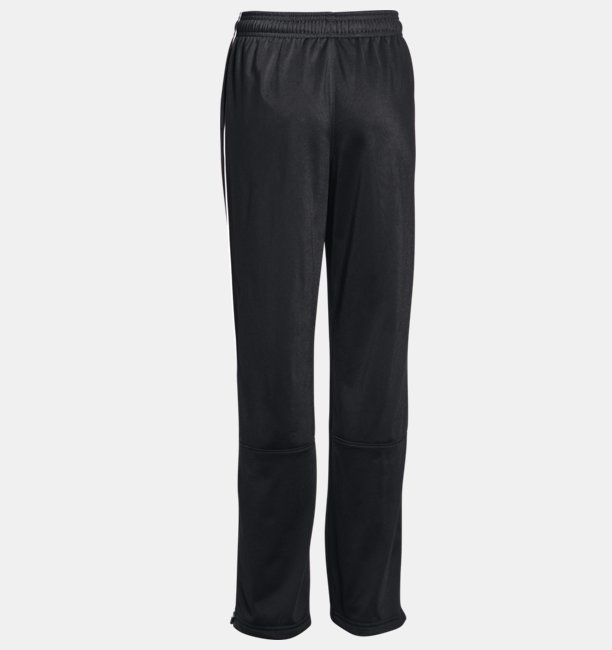UA Rival Knit W-Up Pant