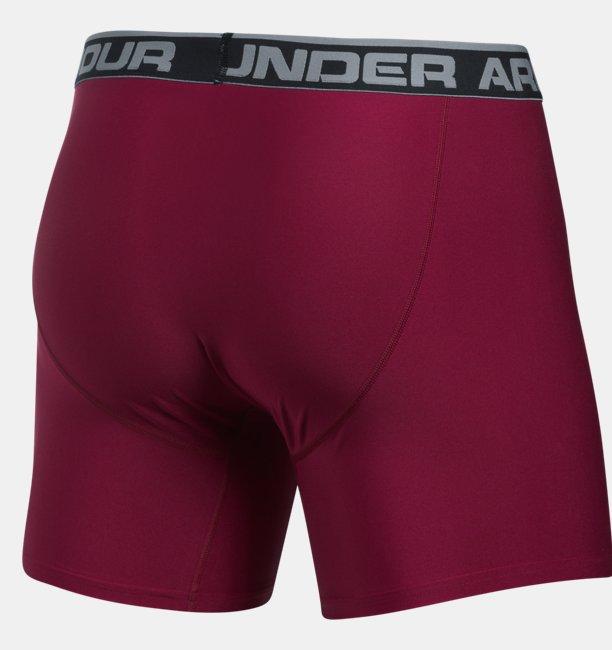 Mens UA Original Series 6 Boxerjock®