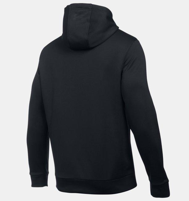 Moletom UA Storm Armour® Fleece - Masculino