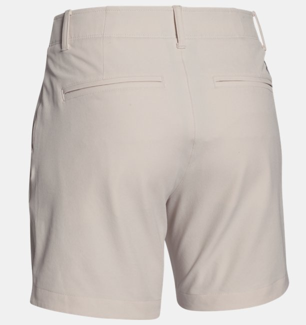 Womens UA Chino Shorts