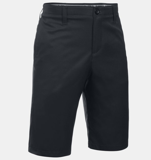 Boys' UA Match Play Shorts